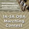 OBA Oklahoma Bandmasters Association - 1A-2A-3A Championships - 10/13/2018