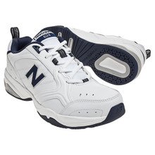 New Balance Men's MX624WN.  All Purpose Crosstrainer in Widths B to 6E, Up to Size 20!