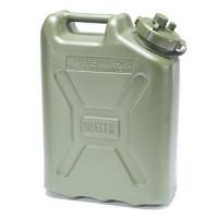 Military Grade Water Jug