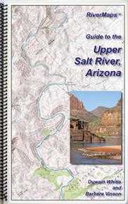 Salt River Map