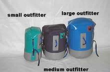 Jack's Plastic Welding Outfitter Roundbottom Dry Bag