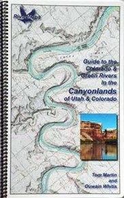 Colorado & Green Rivers in the Canyonlands