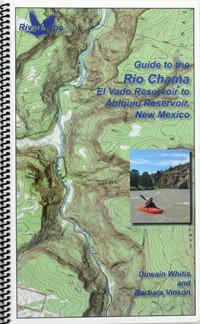 RiverMaps Rio Chama, New Mexico