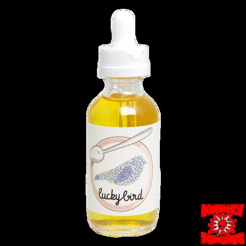 Bluebird E-Liquid - Luckybird