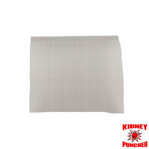 """304 150 Stainless Steel Mesh 2"""" x 2""""  Square 3 Pack"""
