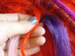 Tutorial How To Install 3 Way Braided Extensions I Kick