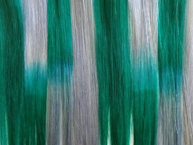 Adore Has Platinum Dye Peruvian Water Wave Update Youtube
