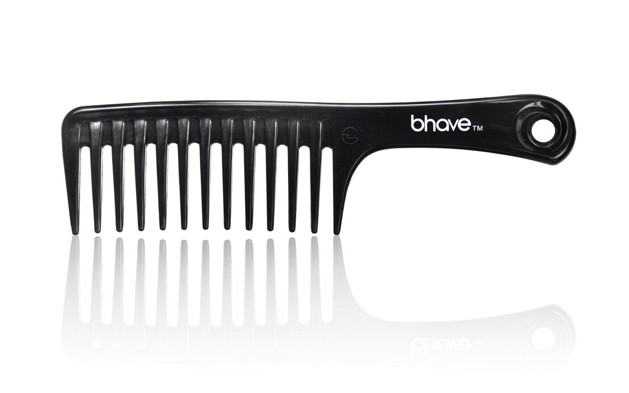 wide tooth comb bhave haircare usa pty ltd