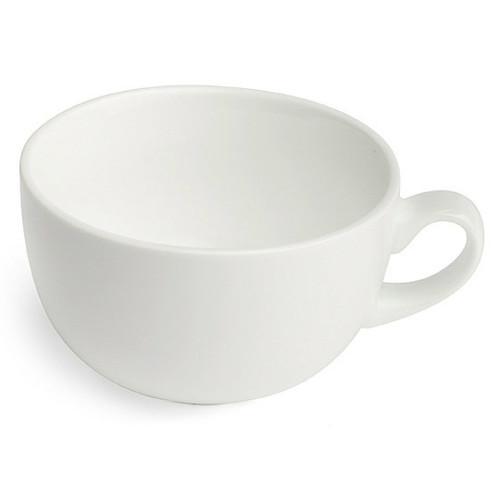 Revolution Cup, 16 oz, White