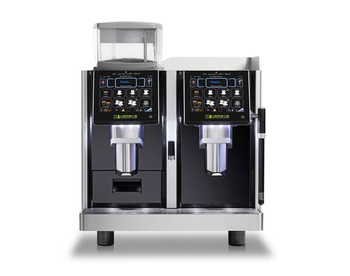 Eversys E4 Coffee Machine