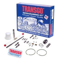 Ford, Lincoln, Mercury 5R55W,5R55S Transmission Shift Kit Transgo 2002-2007