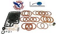 Ford E4OD Transmission Rebuild Kit LS High Performance Stage 2 1989-1995