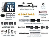 GM 6L45, 6L50, 6L80, 6L90 Sonnax Zip Kit No special tools needed