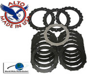 GM TH400 Transmission High Performance Kolene Steel Module