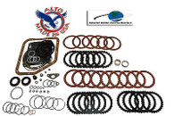 TH200 TH200C Transmission Master Rebuild Kit High Performance Stage 2