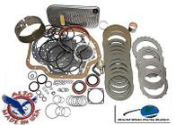 TH400 3L80 Turbo 400 Heavy Duty Transmission Master Kit Stage 3