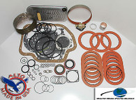 TH400 3L80 Turbo 400 Performance Transmission Less Steel Kit Stage 3
