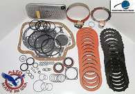 TH400 3L80 Turbo 400 Performance Transmission Master Kit Stage 2