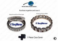 TH700-R4, 4L60E, 4L65E, 4L70E Sprag Kit BorgWarner With Case Saver