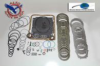 TH700R4 4L60 Rebuild Kit Heavy Duty HEG Master Kit Stage 2 1982-1984