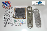 TH700R4 4L60 Rebuild Kit Heavy Duty HEG Master Kit Stage 2 1985-1987
