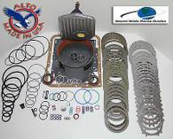 TH700R4 4L60 Rebuild Kit Heavy Duty HEG Master Kit Stage 3 1985-1987
