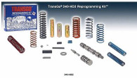 Toyota Shift Kit 340,341,343 AW4 High Performance 1985-2008 Transgo 340-HD2