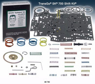 Transgo SK 700 Transmission Shift Kit TH700-R4 1982-1993 T74165