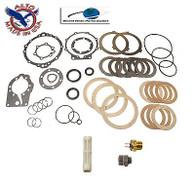 Velvet Drive Marine 70C 71C 72C 1017 1018 Transmission Master Kit Stage 3
