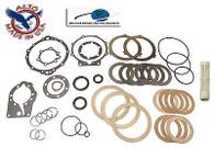 Velvet Drive Marine 70C 71C 72C 1017 1018 Transmission Master Kit Stage 2