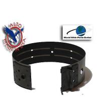200-4R 200C Wide Alto Band Carbonite® TH-200R4 Transmission 2nd Gear Powerband
