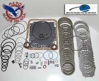4L60E HD Rebuild Kit Master Kit Stage 2 w/3-4 PowerPack 1993-1996 4L60E