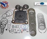 4L60E Rebuild Kit Heavy Duty HEG LS Kit Stage 2 w/3-4 PowerPack 1997-2003