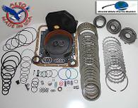 4L60E Rebuild Kit Heavy Duty HEG LS Kit Stage 3 w/3-4 PowerPack 1997-2003