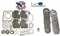 4L60E Transmisson Heavy Duty HEG Master Kit With 3-4 PowerPack Stage 1 2004-UP