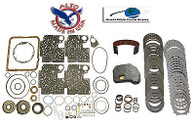 4L60E Transmisson Heavy Duty HEG Master Kit Stage 4 2004-UP
