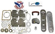 4L60E Transmisson Heavy Duty HEG Maste Kit Stage 3 2004-UP