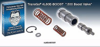 4L60E, 4L65E, 4L70E Transgo Boost Valve and Bushing .500