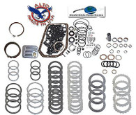 4L80E Transmission Rebuild Kit Heavy Duty Stage 5 1990-1996