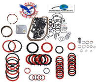 4L80E Transmission Rebuild Kit Performance Stage 4 1990-1996