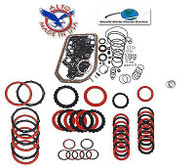 4L80E Transmission Rebuild Kit Performance Stage 1 1990-1996