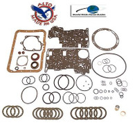 4R44E/4R55E/5R44E/5R55E Rebuild Kit Heavy Duty Banner Kit Stage 1 1997-UP