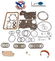 4R44E/4R55E/5R44E/5R55E Rebuild Kit Heavy Duty Banner Kit Stage 2 1997-UP 2x4