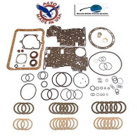 4R44E/4R55E/5R44E/5R55E Rebuild Kit Heavy Duty Master Kit Stage 1 1995-1996