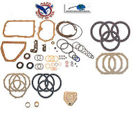 "A413 / A470 / A670 Transmission Master Kit 81-Up Stage 2 ""31TH 30TH"""