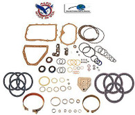 "A413 / A470 / A670 Transmission LS Kit 81-Up Stage 4 ""31TH 30TH"""