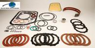 A904 / TF6 Transmission Rebuild Kit High Performance Master Kit 72-up Stage 2
