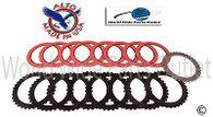 AOD AODE 4R70W Direct Clutch HP Powerpack Alto Red Eagle & Kolene 049754AHP
