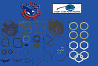 Cast Iron Powerglide Transmission Rebuild Kit 1955