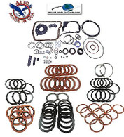 """Dodge A518 """"46RE,46RH"""" Master Kit High Performance Power Pack Stage 1 1990-2002"""